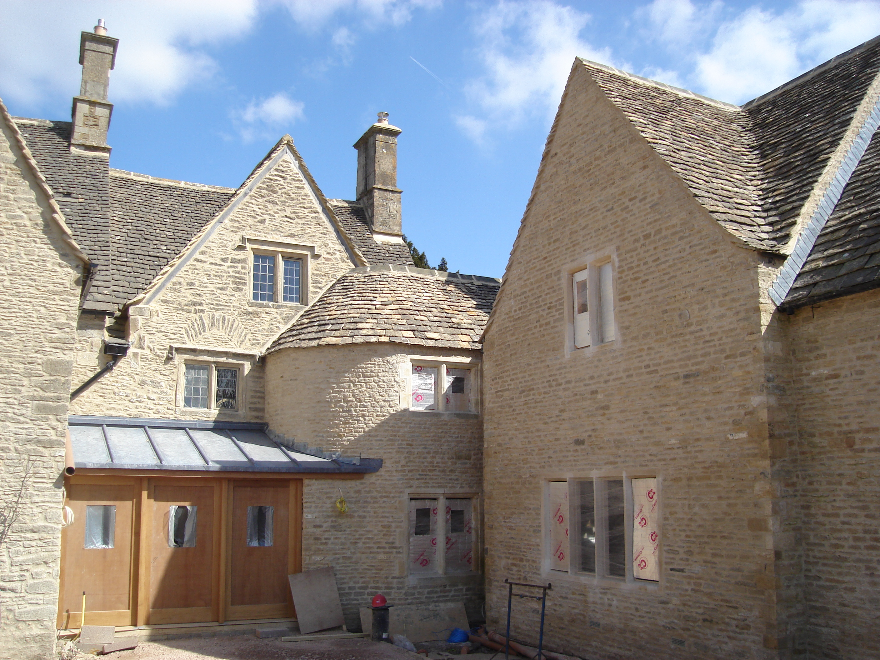 cotswold roofing